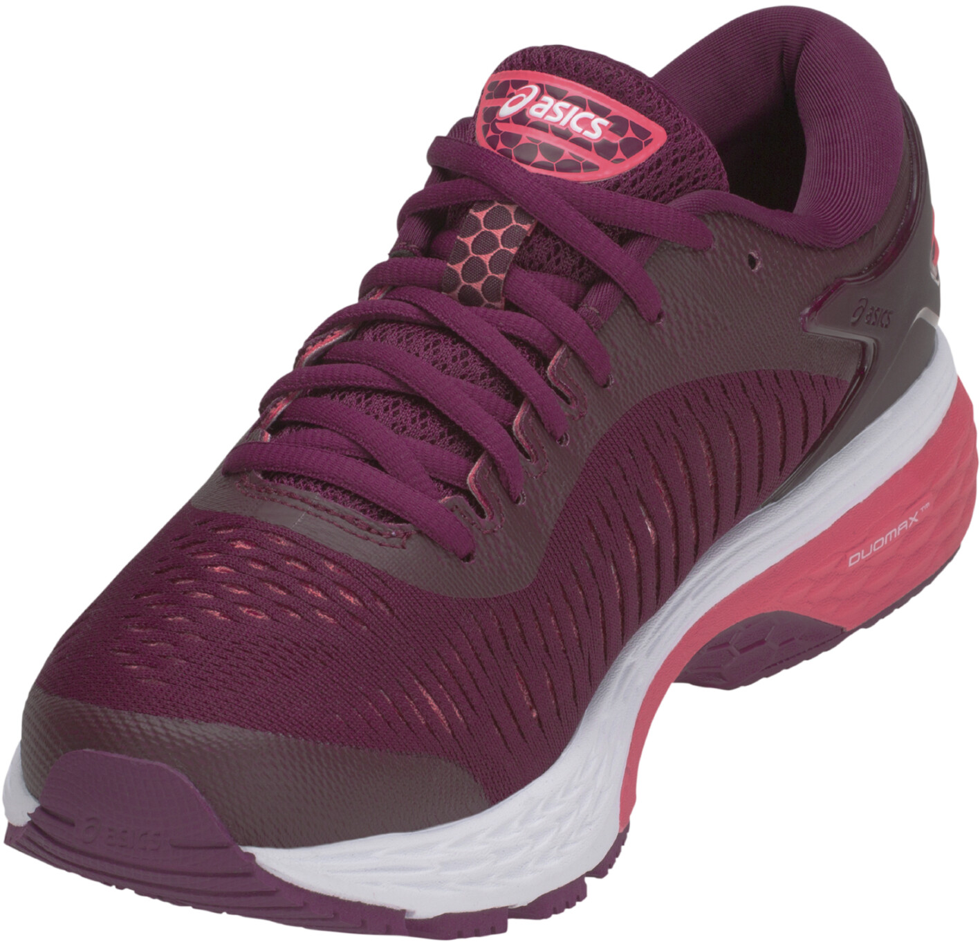 asics Gel-Kayano 25 Shoes Damen roselle/pink cameo